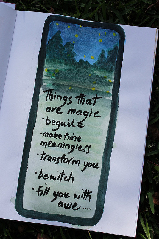 magic 800