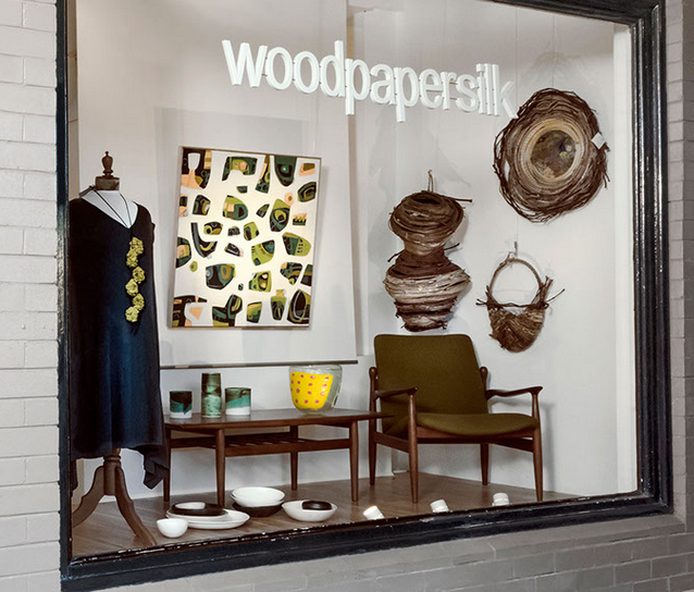 woodpapersilk